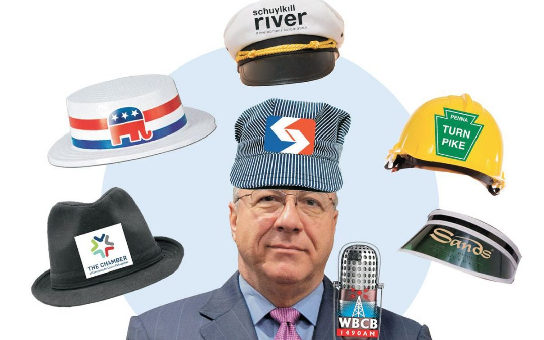 Meet the most influential man in Pennsylvania you've never heard of