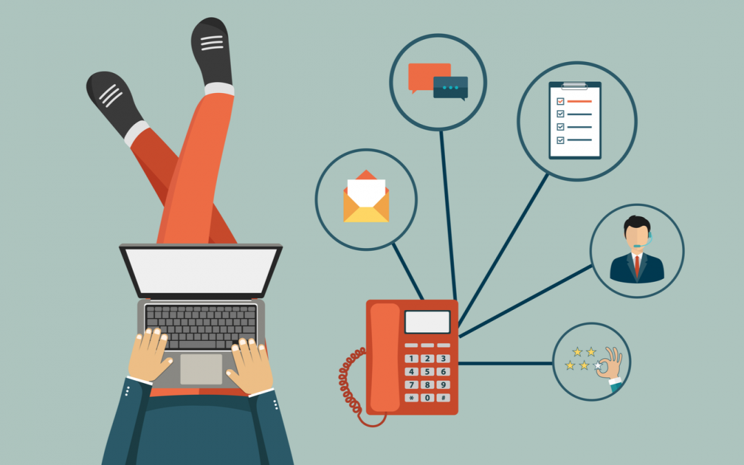 7 SEO Insights You Can Learn by Mining Your Help Desk